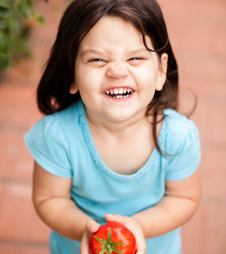 Benefits Of Tomatoes For Babies In Hindi