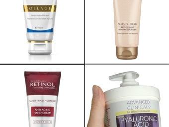 11 Best Anti-Aging Hand Creams In 2021