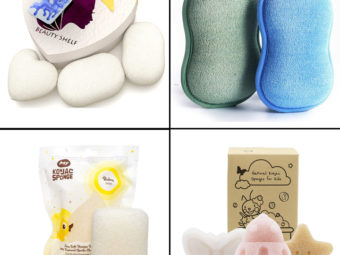 11 Best Baby Bath Sponges Available In 2021