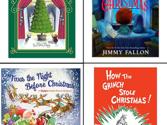 13 Best Christmas Picture Books In 2021