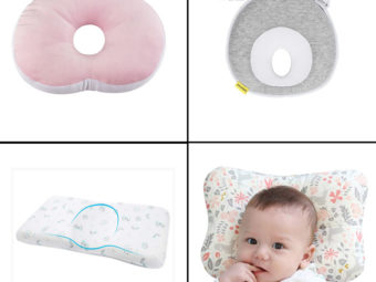 15 Best Flat Head Pillows For Babies In 2021