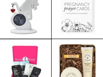 11 Best Gifts For Expecting Moms In 2021
