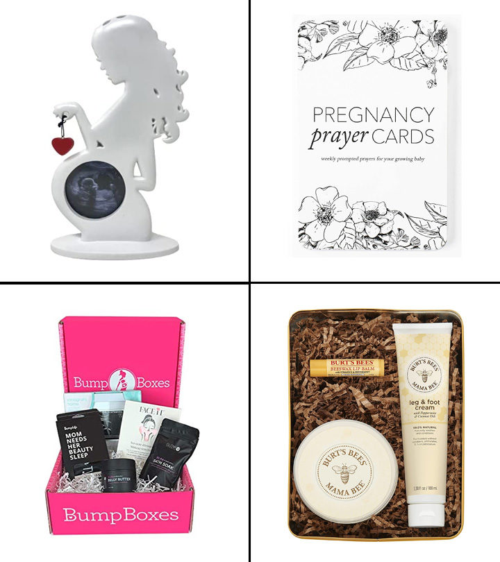 Best Gifts For Expecting Moms