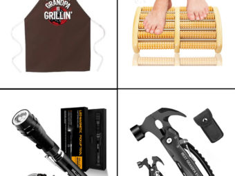 17 Best Gifts For Grandpa To Buy In 2021