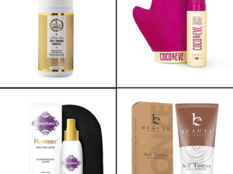 15 Best Natural And Organic Self-Tanners In 2021