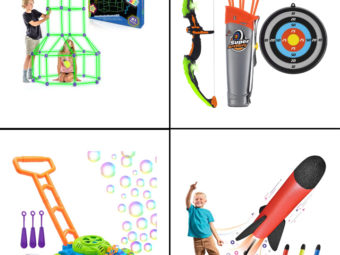 15 Best Outdoor Toys For Kids Of 2021