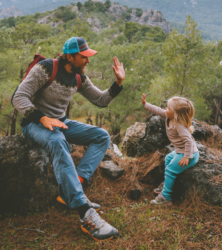 Best Tips For Camping With A Toddler Or Baby 1