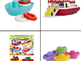 13 Best Toy Boats For Toddlers In 2021