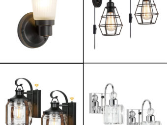 20 Best Wall Lights To Buy In 2021