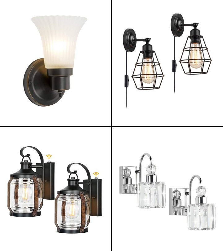 Best Wall Lights To Buy