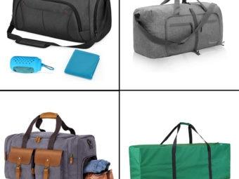 11 Best Waterproof Duffel Bags In 2021
