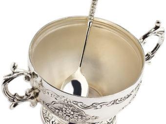 शिशु के लिए चांदी के बर्तन: फायदे, सावधानियां व उपयोग करने के टिप्स | Chote Bache Ke Liye Silver Ke Bartan