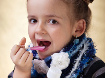 Cough Medications For Children: Types, Safety, Side Effects, And Precautions