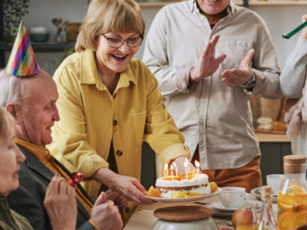 27 Epic And Funfilled Ideas For A 70th Birthday Party