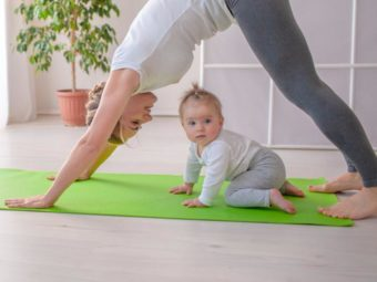 Exercises After C-Section: When To Start, What To Do and What To Avoid