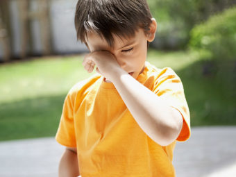 Eye Allergy In Children: Causes, Symptoms, Diagnosis, Treatment And Prevention