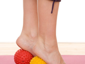 बच्चों में फ्लैट फुट (सपाट तलवे): कारण, लक्षण व इलाज   Flat Feet In Children In Hindi