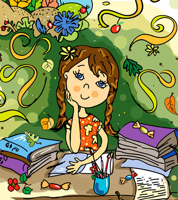 Free Verse Poems For Kids