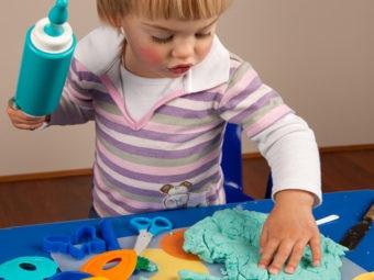 17 Fun Creative Activities For Children