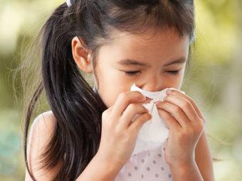 Pneumonia In Children: Symptoms, Causes, Treatment, And Prevention
