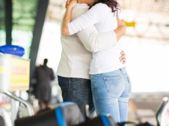 Relationship Separation Anxiety: What's Normal And When To Seek Help