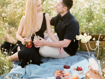 15 Romantic Picnic Ideas For Couples To Have An Amazing Time