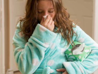 Runny Or Stuffy Nose In Children: Causes, Symptoms, Medications, And Prevention