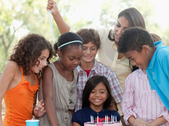 35 Super Fun Birthday Party Ideas For 11-Year-Olds