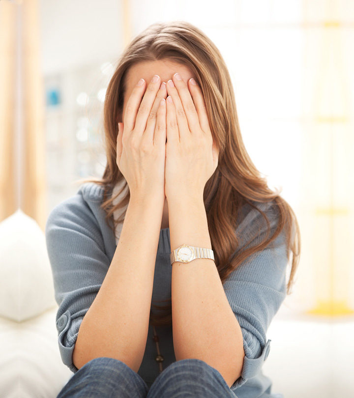 Tips For Teen To Handle Break-Up In Hindi
