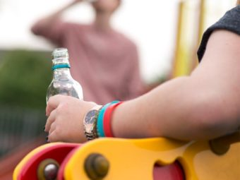 Underage Drinking: Reasons, Consequences, Prevention And Treatment