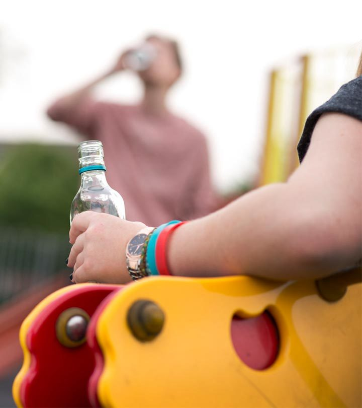 Underage Drinking Reasons, Consequences, Prevention And Treatment