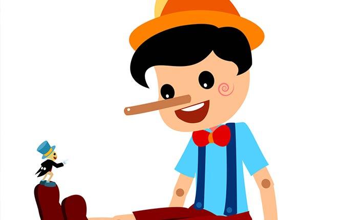 पिनोकीयो की कहानी   Pinocchio Story In Hindi