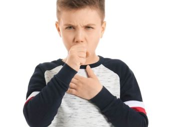 Chronic Cough In Children: Causes, Diagnosis, Treatment, And Home Remedies