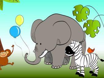 पंचतंत्र की कहानी: हाथी और बंदर | Hathi Aur Bandar Ki Dosti