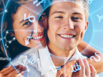 Zodiac Signs That Are Best Match For Gemini Man