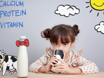 How Much Calcium Do Children Need? Supplements And Food Sources