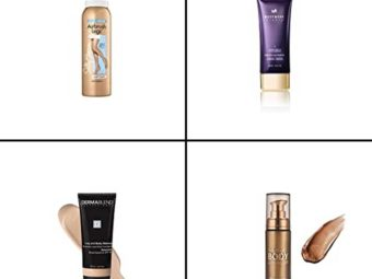 7 Best Leg Makeup Products In 2021