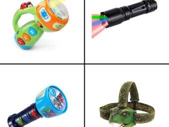 15 Best Flashlights For Kids In 2021