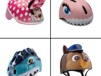 15 Best Helmets For Toddlers And Kids In 2021