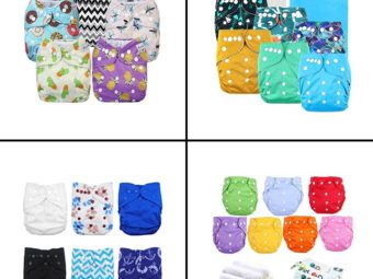 17 Best Overnight Cloth Diapers In 2021