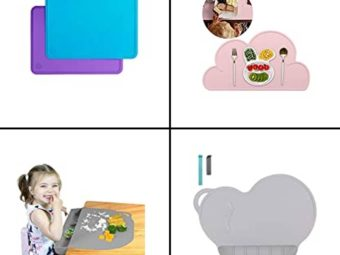 11 Best Placemats For Toddlers In 2021