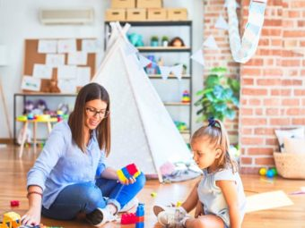 13 Key Differences Between A Nanny And A Babysitter