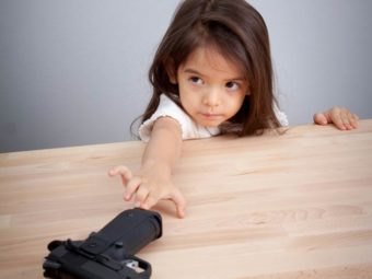 4 Important Tips For Parents To Ensure Kids' Gun Safety