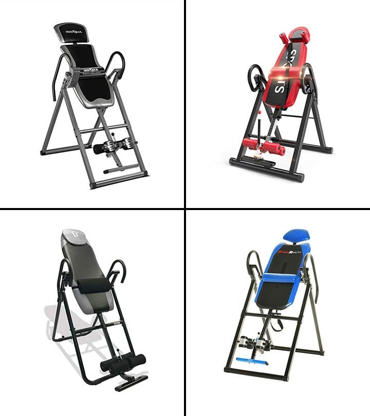 11 Best Inversion Tables In 2021