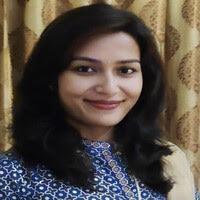 Dr. Arpita Chakraborty