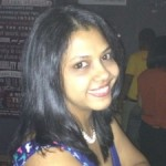Profile photo of Nandini Aravind