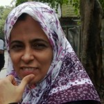Profile photo of Shahida