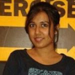 Profile photo of Sweha Hazari