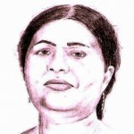Profile photo of Farida Rizwan